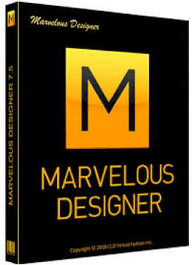 Download Marvelous Designer