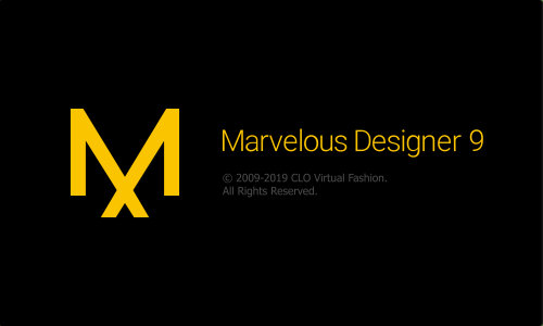 Marvelous Designer 9 Full