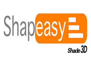 Shapeasy Software for Windows