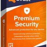 Avast Premium Security 20.1.2397 Free Download