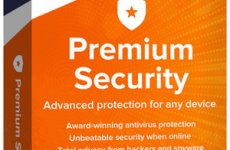 Avast Premium Security 21.3.2459 Free Download