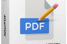 AlterPDF Pro 5.0 Free Download + Portable