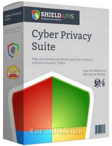 Cyber Privacy Suite Full