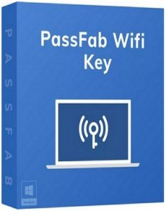 Download PassFab Wifi  Software