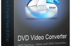WonderFox DVD Video Converter 22.0 + Portable