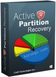 Active Partition Recovery WinPE 20.0.2 Ultimate