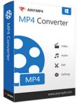 AnyMP4 MP4 Converter 7.2.28 Free Download