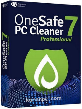 Download OneSafe PC Cleaner Pro 7 Full