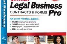 Quicken Legal Business Pro 15.6.0.3613 [Latest]