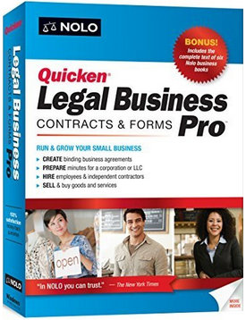 Quicken Legal Business Pro Full