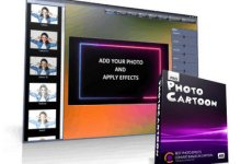 Photo Cartoon Professional 2.2 Free Download