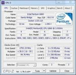 CPU-Z for Windows PC 1.93.0 Free Download