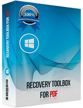 Recovery Toolbox for PDF Full