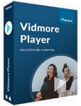 Vidmore Player 1.0.10 Free Download + Portable