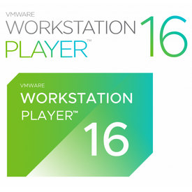 VMware Workstation Player 16 Commercial