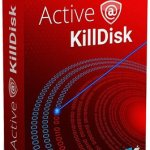 Active KillDisk Ultimate 13.0.7 + WinPE