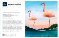Adobe Photoshop 2021 v22.3.1.122 Free Download
