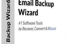 Email Backup Wizard 11.8 Free Download