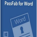 PassFab for Word 8.4.3.4 Free Download