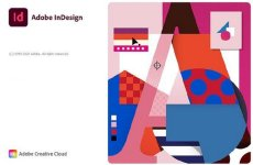 Adobe InDesign 2021 v16.2.1.102 Free Download