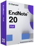 EndNote 20.1 Build 15341 Free Download