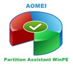 AOMEI Partition Assistant WinPE 9.3.0 [Latest]