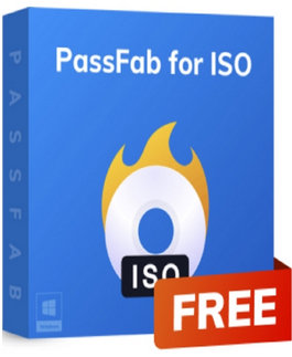 PassFab for ISO Free Download