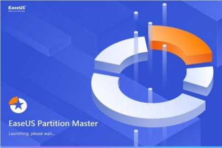 EaseUS Partition Master Full Version Free Download