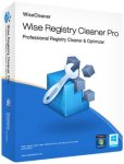 Wise Registry Cleaner Pro 10.5.1.696 Free Download