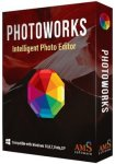 AMS PhotoWorks 11.0 Free Download + Portable