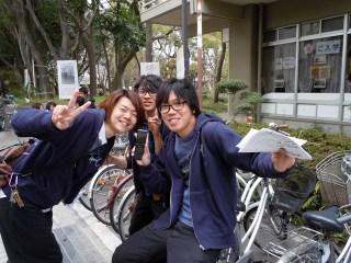 I♡PORT 【H23年度入学式】