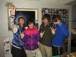 Free Style様 スマイルギャラリー_6615