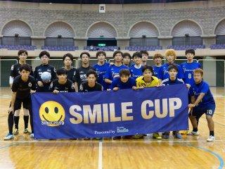 SMILE CUP決定戦 Zee vs やにーず