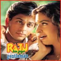 Raju-Ban-Gaya-Gentleman-Dil-Hai-Mera-Deewana