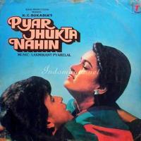 PyarJhuktaNahin-1985