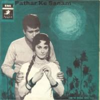 various-artists-pathar-ke-sanam-angel