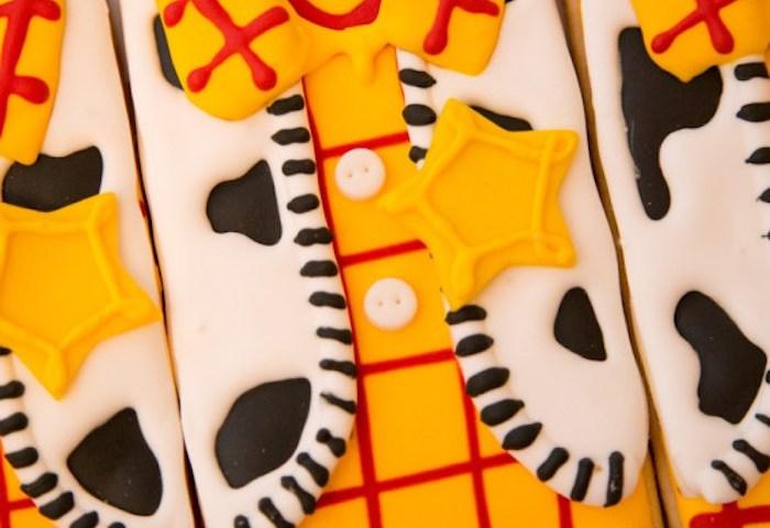 Karas Party Ideas Toy Story Themed Birthday Party Karas Party Ideas