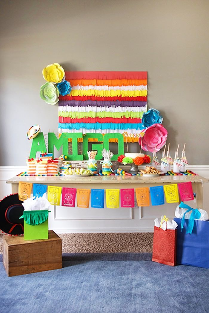 21st Birthday Cake Decorating Idea
