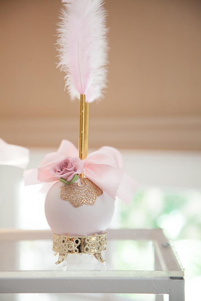 Personal Bridal Shower Ideas