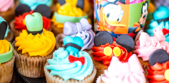 Kara S Party Ideas Mickey Mouse Clubhouse Themed Birthday Party Kara S Party Ideas