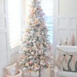Kara S Party Ideas Blush Pink Vintage Inspired Tree Michaels Dream Tree Challenge 2016 Kara S Party Ideas