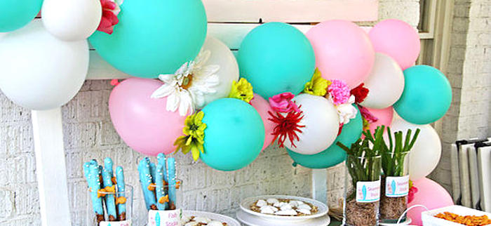 Fall Baby Shower Ideas Themes