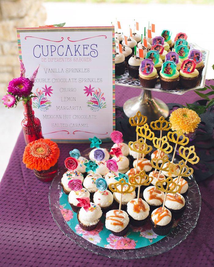 Kara S Party Ideas Elena Of Avalor Inspired Birthday Fiesta Kara S Party Ideas