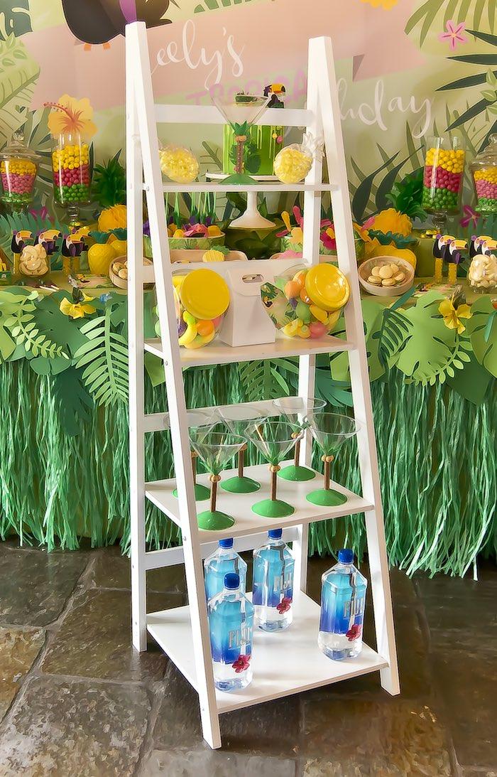 Pineapple Ideas Cake