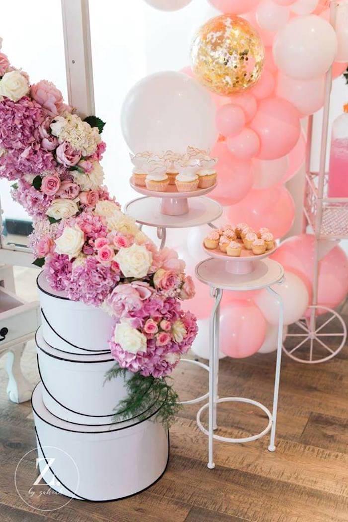 Kara S Party Ideas High Tea Birthday Party Kara S Party
