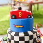 Kara S Party Ideas Hot Wheels Car Birthday Party Kara S Party Ideas