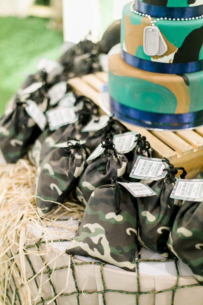 kara s party ideas camouflage military