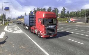 Euro Truck 2 2