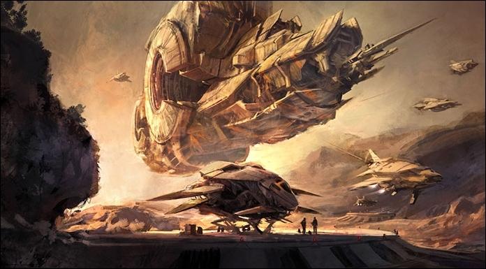 Titan galt als der kommende Hoffnungsträger im MMO Sektor