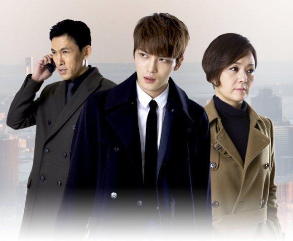 韓国ドラマ SPY(スパイ)